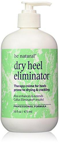 ProLinc Dry Heel Eliminator, 16 Fluid Ounce (Eliminator Callus Feet For)