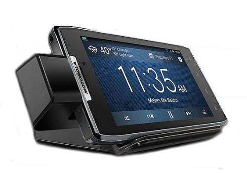 Motorola - 89563N - HD Dock for Droid Razr Maxx (Droid Razr Hd Dock)