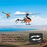 Pstars WLtoys V950 2.4G 6CH 3D 6G System