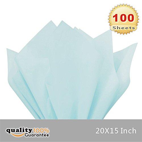 Best tissue paper blue light