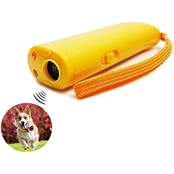 Best No Bark Device For Dogs