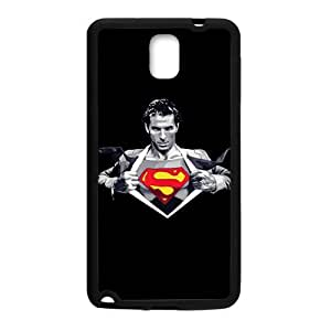 Happy Superman Clark Kent Cell Phone Case for Samsung Galaxy Note3
