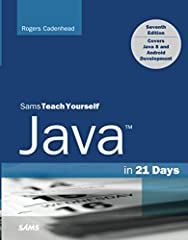 In just 21 days you can acquire the knowledge and skills necessary to develop applications on your computer and apps that run on Android phones and tablets. With this complete tutorial you'll quickly master the basics and then move on to more...
