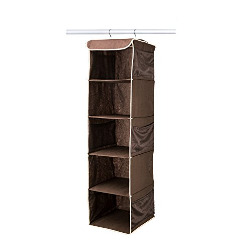 Aotuno Hanging Sweate Shelf Organizer, 12