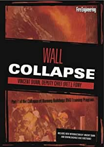 Wall Collapse Dvd [Reino Unido]