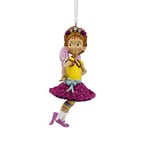 (Hallmark Christmas Ornaments, Disney Fancy Nancy Ornament)