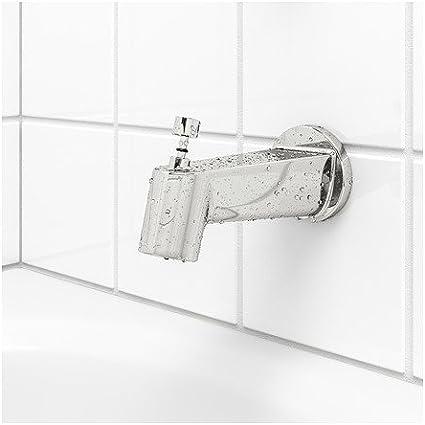 Ikea 903.426.26 Brogrund - Grifo de ducha termostático (cromado ...