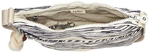 29x26x4 Arto Kipling Bolso Varios Mujer Cm Colores scribble Bandolera Lines Para dXq1TPwq