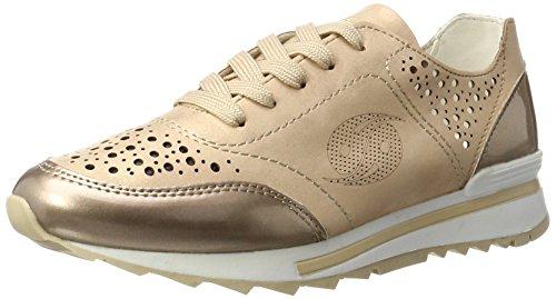EU 686929 40cr201 Dockers Gold Multi Basses 40 Gold by Gerli Sneakers Femme 929 7qHZ7