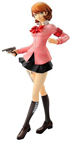 Movie Version Pvc Figure - Vertex Persona 3: Yukari Takeba Movie Version PVC Figure Statue