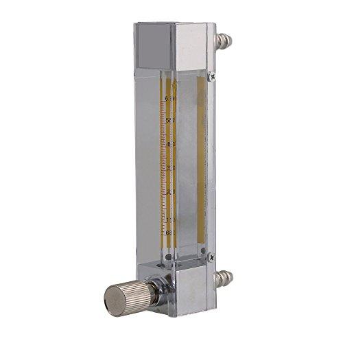 Mxfans LZB-3 60-600ml/min Oxygen Flowmeter for Hospital Industry Oxygen Bar by Mxfans
