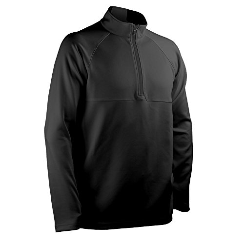 (Sun Mountain Thermalflex Golf Pullover Black XXX-Large)