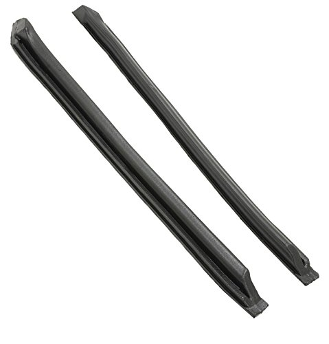 Pillar Post Weatherstrip - 4