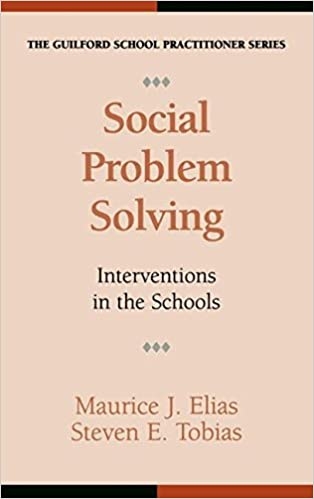 what is social problem solving
