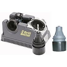 1/2 Inch Capacity Drill Bit Sharpener -2Pack