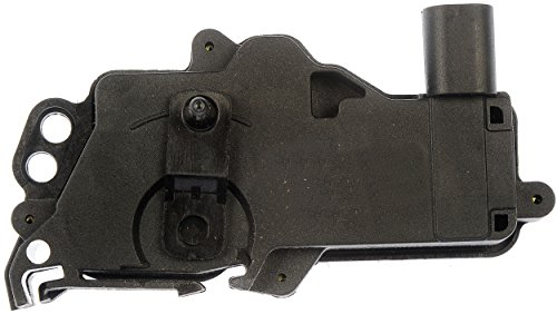 Dorman 746-163 Ford/Lincoln/Mercury Door Lock Actuator (Best Driver Pack Solution)