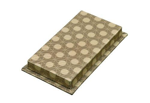Rubbermaid Lid for Bento Storage Boxes, Medium, Chadwick (1789304) (Rubbermaid Bento Storage Boxes)