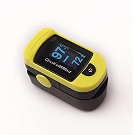 Choicemmed Pulse Oximeter MD300C20-NMR – by...