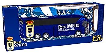 Eleven Force Autobús Real Oviedo Color Azul 10742