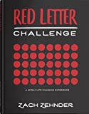 Red Letter Challenge - A 40 Day Life Changing Experience