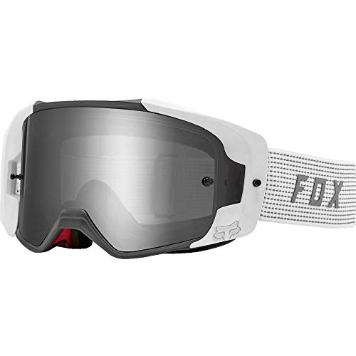 Fox Racing Vue Goggle-White