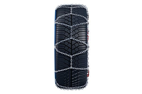 THULE | KONIG CG-9 100 Snow chains, set of 2