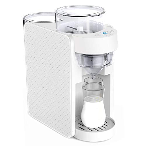 Smart Baby Formula Maker, Instant Baby Milk Powder Brewing Machine Automatic Milk Dispenser Intelligent Milking Mixer