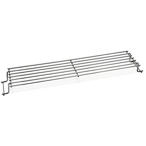 Gas Grill E320 Lp - Weber 7641 Warming Rack for Spirit 300 Series Gas Grills