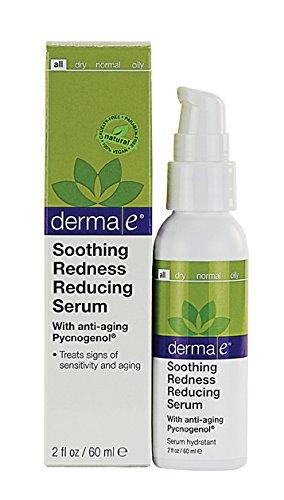 derma Soothing Serum Anti Aging Pycnogenol