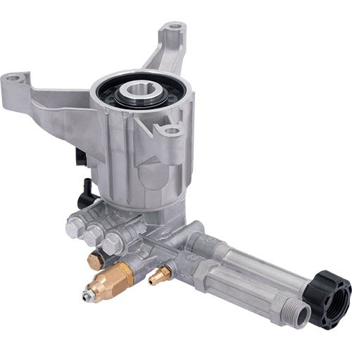 Simpson 2400 psi Pressure Washer