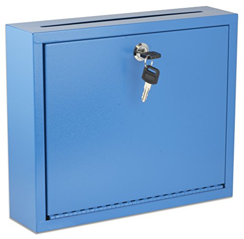 Adir Corp. Multi Purpose Large Size Suggestion Box by Adir