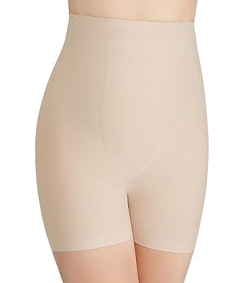 bbff9fc2e7d TC Fine Intimates Women's Just Enough? Hi-Waist Boyshort 4136 at Amazon  Women's Clothing store: