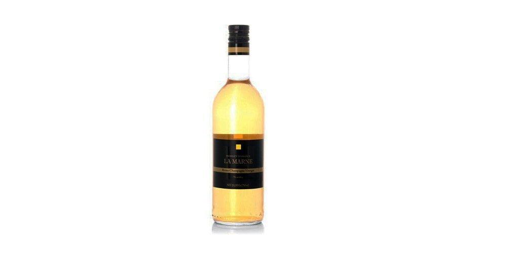 La Marne Champagne Vinegar - 25 oz (2 PACK)
