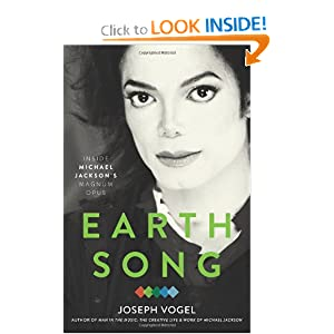 Earth Song: Inside Michael Jackson's Magnum Opus Joseph Vogel