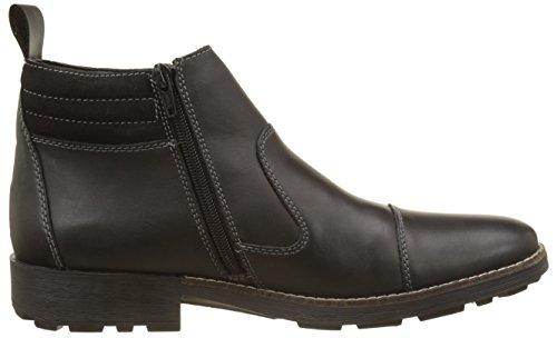 Rieker Herren 36051-00 Kurzschaft Stiefel: Amazon.de: Schuhe & Handtaschen