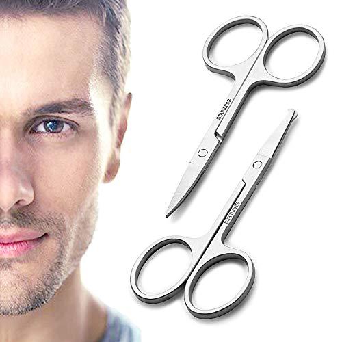 Best Mustache Scissors
