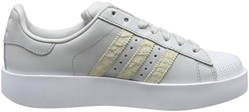 Chaussures Gridos Bold Pour W Course Adidas Superstar Femmes Gris Ftwbla De griuno 000 nBUnxT