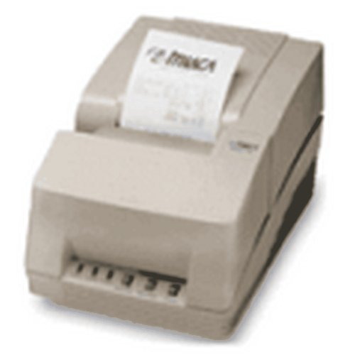 TransAct Technologies 153 Receipt Journal & 15-line Validation Printing, 9.5 lps, Serial Interface, includes Power Supply, Dark Gray 153-S-DG (Receipt 153 Ithaca Printer)