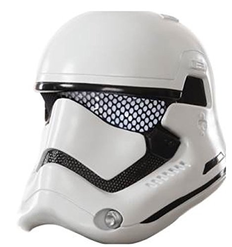 Make Your Own Sexy Costumes (Star Wars: The Force Awakens Child's Stormtrooper 2-Piece Helmet)
