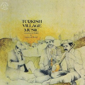 Turkish Village Music - Turkish Village