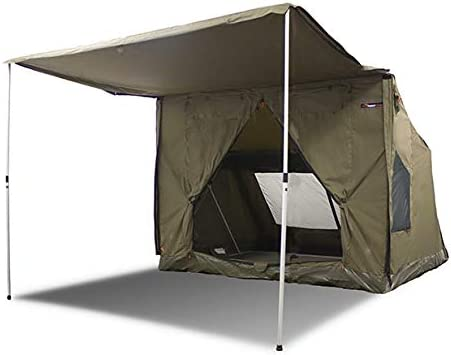 OzTent 30 Second Expedition Tent Image