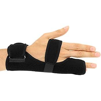 Amazon.com: Férula Boxer de Med Spec, 223584, 1: Health ...