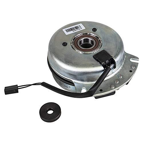 (8TEN Electric PTO Clutch for Ariens Craftsman Warner Woods Replaces 00389900 09208000 09232700 09266700 5218-169 5218-31)