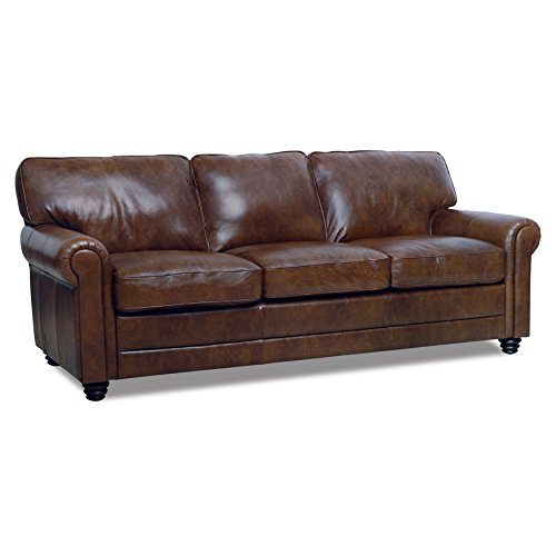 Andrew Sofa by Luke Leather