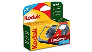 Kodak Funsaver Disposable Camera