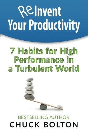 [D0wnl0ad] Reinvent Your Productivity: 7 Habits for High Performance in a Turbulent World<br />ZIP