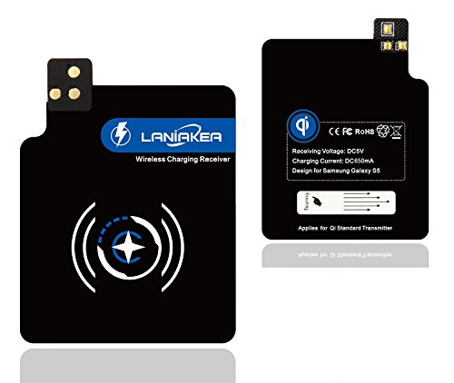 Wireless Charging Receiver LANIAKEA Standard product image