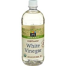 365 Everyday Value, Organic Distilled White Vinegar, 32 Fl Oz