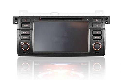 (GOWE Car DVD Player 7