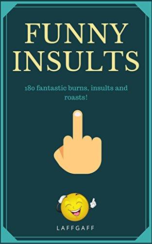 Funny insaults
